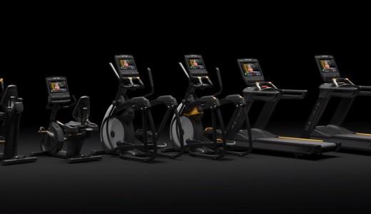Matrix Fitness cardio 2020